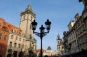 До Праги, у «Потяг кохання»…