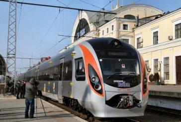 Скільки пасажирів перевозить «Укрзалізниця» за день