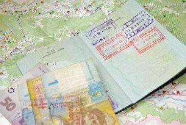 Чехія видаватиме українцям багаторазові шенгенські візи