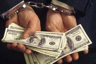 У Тернополі СБУ затримала за хабар старшого оперуповноваженого кримінальної поліції і начальника відділення слідчого відділу ГУ Національної поліції