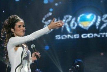 Одиницю від Росії Златі Огнєвич на Євробаченні-2013 поставили Білан і Кіркоров