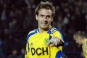 Девіч не допоможе збірній України у матчах проти Камеруну і Чорногорії