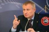 Григорія Суркіса обрали віце-президентом УЄФА