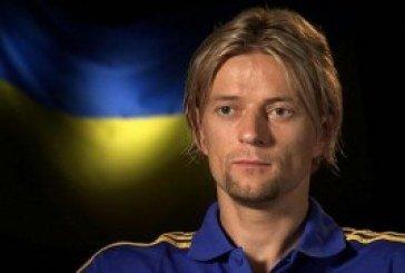 Анатолій Тимощук повертається. Але у Петербург