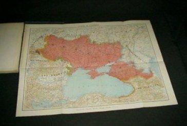 Україну хотіли б розділити на вісім окремих регіонів. А людей запитали?