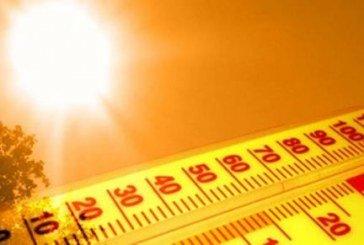 Температура повітря в Європі наближається до історичного рекорду