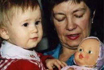 Проблеми з вагою у бабусь позначаються на здоров'ї онуків