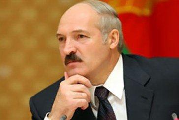 Лукашенко ушосте йтиме в президенти