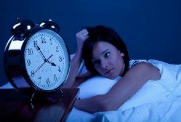 Нестача сну посилює запальні процеси в організмі жінок