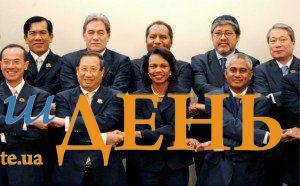 Чотири країни Південно-Східної Азії запровадять єдину візу для туристів