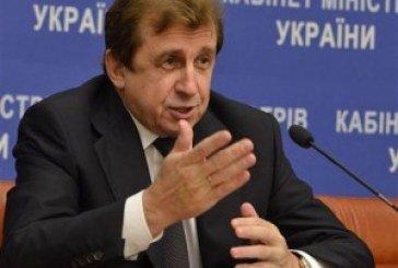 Міністр інфраструктури погрожує карати гривнею за поганий ремонт доріг