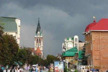Чортків перейматиме досвід Тернополя у запровадженні новітніх технологій