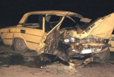 На Тернопіллі у страшній аварії загинув 19-річний юнак