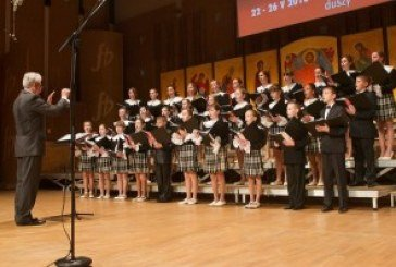 Тернопільська «Зоринка» привезла перемогу з престижного фестивалю