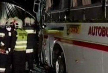 В Угорщині розбився мікроавтобус з українцями, що повертались з Італії
