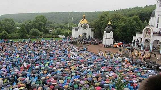 Тернопільські рятувальники в неділю зберуться на прощі у Зарваниці