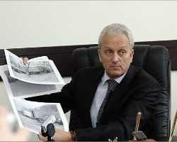 Зброю з місця вбивства мера Феодосії нібито знищили в Тернополі, – прокуратура