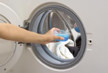 Лимонна кислота проти накипу у пральній машинці