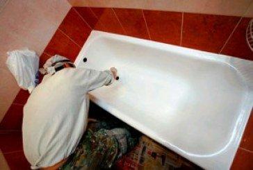 Щоб ванна сяяла, як новенька!
