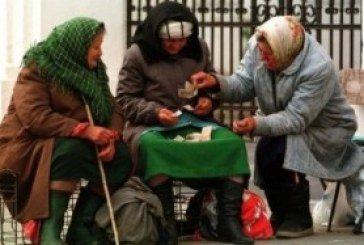 В Україні – 7-мільйонна армія бідняків