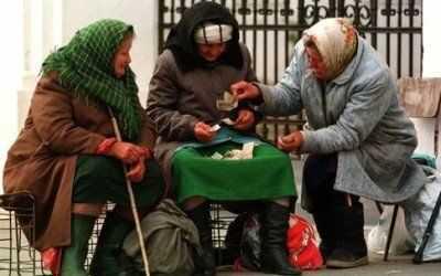 Дайте людям нормально заробляти й жити і не треба ніяких стратегій подолання бідності!