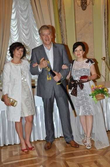 Наталія СТЕФАНЧУК