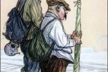 Дідівські поради для літньої риболовлі