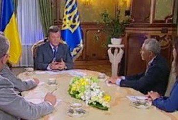 В Україні «запахло» референдумом і почався «Євронаступ»