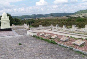 Мусульманський цвинтар – у галицькому селі
