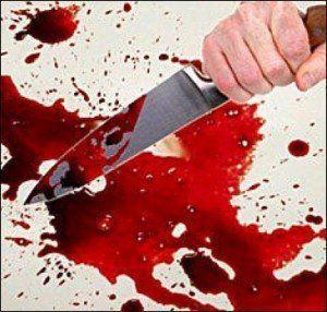 На Тернопільщині чоловік убив співмешканку, а потім повісився