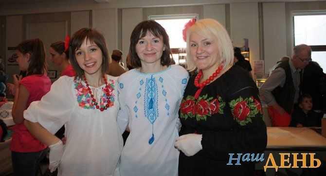 У чужій країні тернополянка не лише знайшла свою долю, а й згуртувала земляків, щоб допомагати українським дітям