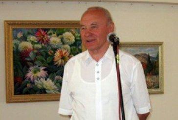 Микола Мельник показав красу рідного краю