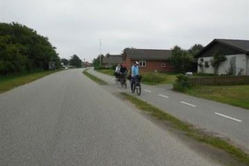 Данія: Ровер за ровером, за ровером ровер, а за тим ровером єще єден ровер…