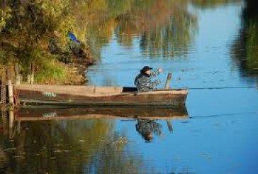 Осінні сезони риболовлі