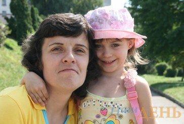 Лілія Проць: «Не бійтеся дарувати щастя дітям»