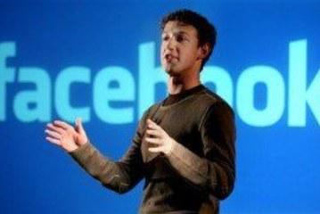 Засновник «Facebook» Цукерберг заробляє по $6 млн. на день