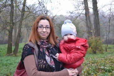 Тернопільські волонтерки врятували вісім малят