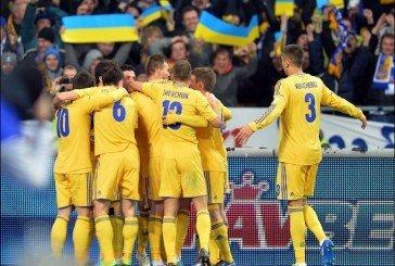 2:0 – фантастична перемога України! А Франція після поразки впала у песимізм (ВІДЕО)