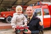 Тернопільський рятувальник зібрав колекцію пожежних машин