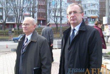 Непродумані дії чи помста депутату міської ради Петру Ландяку?