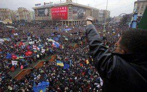 Розпускати Майдан не потрібно, бо вимог не виконано