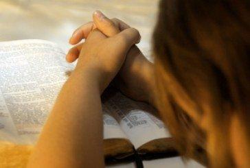 Справжня молитва там, де серце чисте