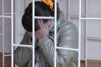 На Лановеччині злодійка пограбувала рідну сестру
