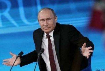 РФ не виконала жодного пункту Мінських домовленостей