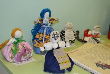 Завтра у Тернополі – фестиваль ляльок