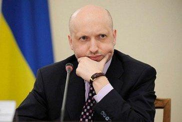 Турчинов звільнив 15 голів РДА на Тернопільщині