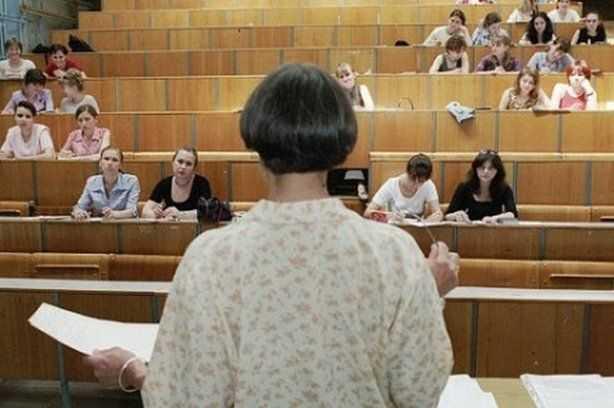 Ректор Тернопільського педагогічного університету отримує найбільшу зарплату серед керівників вишів України – 27714 гривень