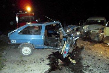 За добу на Тернопільщині сталися дві ДТП: 5 осіб – травмовані