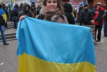 Тернополянка Марія НІКОЛАЙЧУК: «Не я була потрібна Майдану – Майдан був потрібний мені»