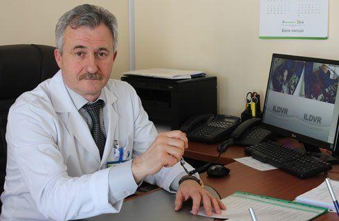 Василь БЛІХАР: «Залишати у медицині все, як є, уже не можна: реформи галузі давно перезріли»